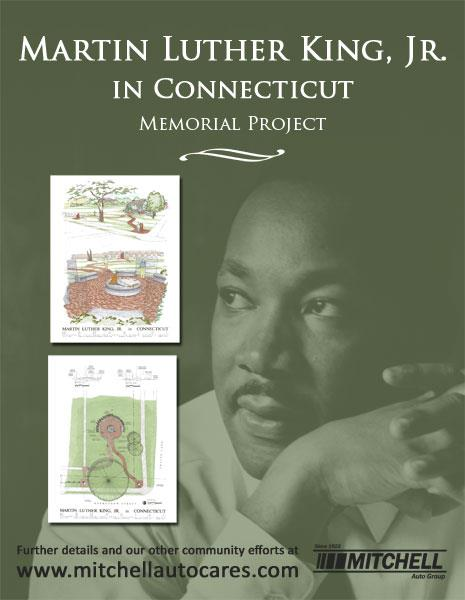 MLK_in_CT_Project